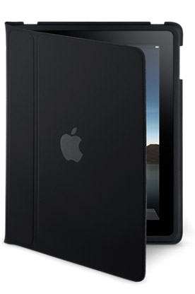 Buy a case, wait for an iPad