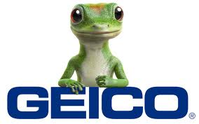 Amex, GEICO Customer service the Best