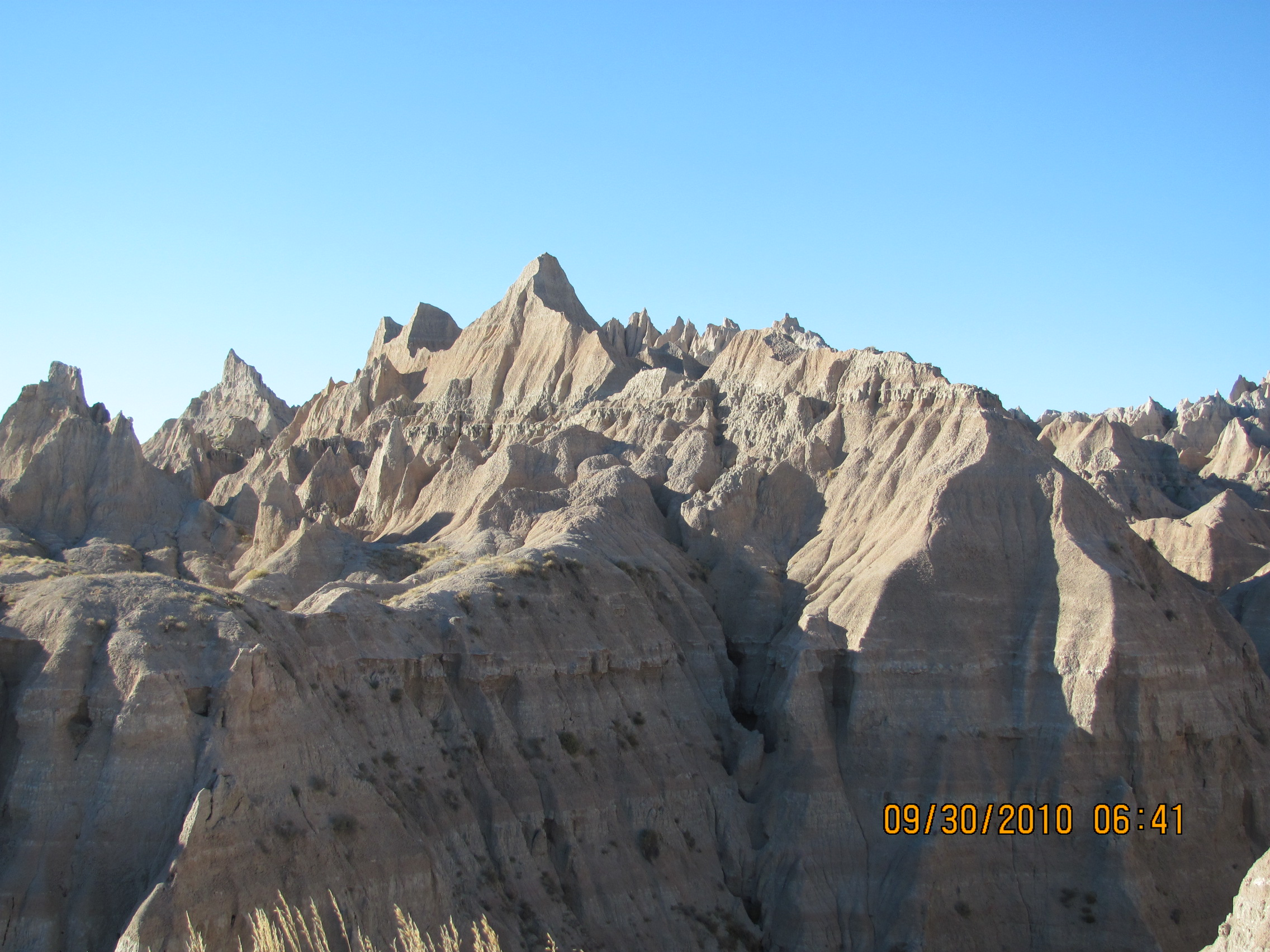 Gatchell Museum, Badlands, Tensleep, Black Hills -They're all good