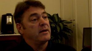 Qantas Captain David Evans credit: Aerospace Insight, a Royal Aeronautical Society blog