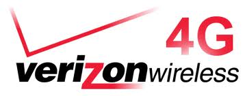 Verizon 4G logo