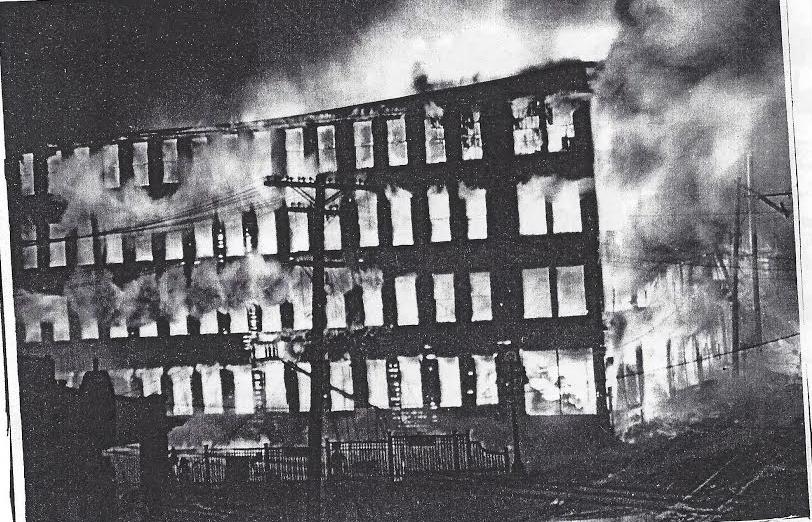shoe factory, newburyport, massachusetts, shoes, merrimack street