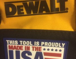An argument for American made – Harbor Freight Tools