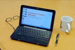 Verizon, HP Release 3G Netbook