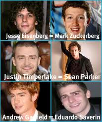 The Social Network a Good Yarn, but Incomplete