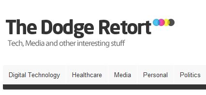 Dodge Retort to get new host, facelift
